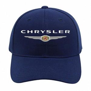 Nouvelle arrivée Chrysler personnalisé unisexe de Nice Casquette de baseball de haute qualité Cap LxFM #