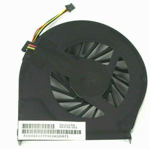 HP Pavilion G4 G4-2000 G7 g7-2000 G6 Yeni Laptop soğutma fanı G6-2000 683193-001 685477-001 FAR3300EPA fanı ve KIPO 4pins