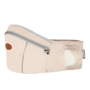2020 respirável Baby Carrier cintura Stool crianças infantil Hip assento ajustável cinto 20 kg de carga de rolamentos para 0-2 anos Babies