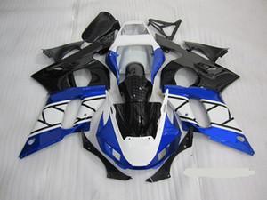 7free regalos kit de carenado para Yamaha YZFR6 YZFR6 YZF600 YZF R6 600 98 99 00 01 02 1998 1999 2000 2001 2002 Carrocería carenados Cuerpo