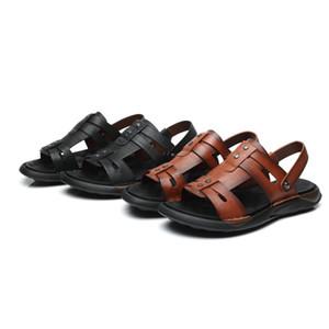 slip 39 playa outdoor cuero sea male vietnam sandals men sport hombre breathable shoe gladiator sandalias em sandal sandale s
