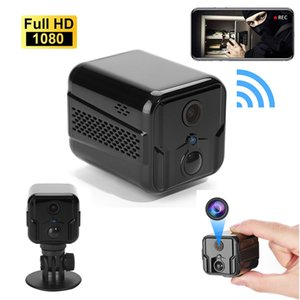 T9 4G / 무선 홈 보안 IP 카메라 2 웨이 오디오 루프 녹음 무선 미니 카메라 나이트 비전 CCTV 무선 카메라 베이비 모니터