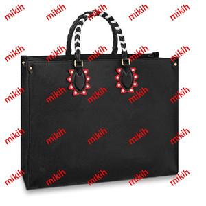 Yüksek Kaliteli Bayan Çanta Çanta Moda Klasik Desen Tasarım Lady Tote Çanta Büyük Kapasiteli Üst Bayanlar Çanta