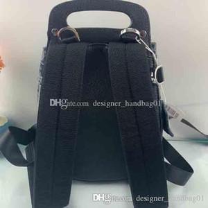 2020 primavera e verão novo sela mochila clássico jacquard mini mochila moda feminina bolsa de compras mochila