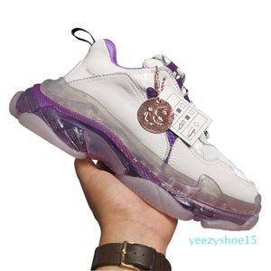 Высокое качество Женщины моды Роскошные дизайнерские туфли Кроссовки Женщины Баскетбол обувь Casua Спорт женщин кроссовки Размер 35-40 Y15