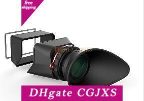 2019 Kamerar Magview 16 :9 Mutipurpose Lcd Viewfinder For Canon 5d Mark Iii ,5d3 ,1dx Dslr Cameras