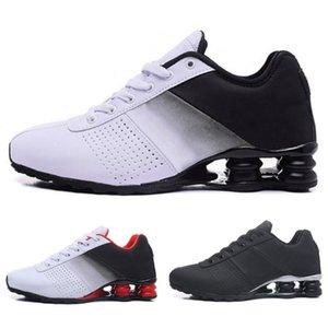 2020Neu liefern Schuhe für Frauen Männer Designer Herren Trainer dreifach Schwarz Weiss lila rot Frauen Laufschuhe Le nuove scarpe casuali