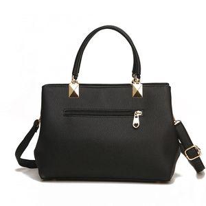 2020 new Korean fashion autumn winter bowknot High Quality women's handbag