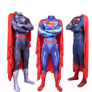 InC3Z dKQwQ Superman tightsclothing cosplay Hosen cosplay Held Strumpfhosen Superman feste fest Held Hose tightsclothing Super einteiliges Super auf