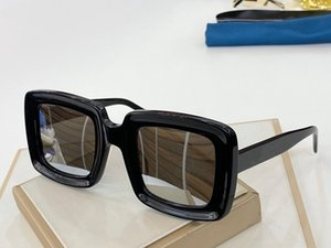 5428 New Sunglasses For Women Special UV400 Protection Women Designer Vintage big square Frame Top Quality free Come With Package 5428S