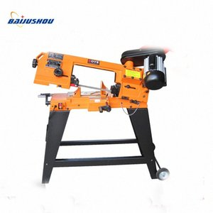220V 750W Metal Saw Blade Woodworking Saw Machine miz0#