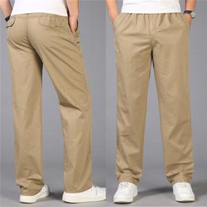 joggeurs tactiques pantalons pour hommes pantalons cargo hommes occasionnels pantalons de coton 2020 nouveau printemps TJWLKJ
