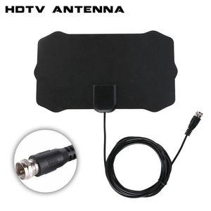 3.7M Länge 1080P Indoor Digital-TV-Antennen-Signal-Receiver Verstärker TV Radius Surf Fox Antena HDTV Antennen Antenne Mini DVB-T / T2