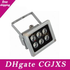 Led Illuminateur Lampe Cctv Ir vision nocturne infrarouge lampe Ac 85 -265 Volts pour caméra de sécurité prix concurrentiel