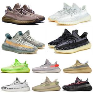 الجملة 2020 أعلى كاني أسريئيل اسرافيل 3Boost 350 v2 M عاكس الاحذية دائرة المخابرات العامة الوهج الكتان تنس أحذية الذيل ضوء المدربين الرياضة حذاء رياضة 36-48