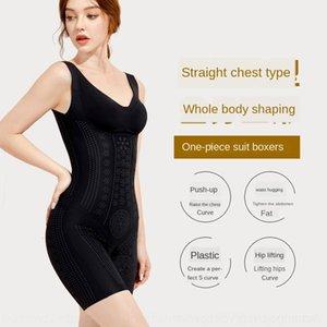 la ropa después del parto 4LnEN rrBq8 elevación mono de las mujeres corporal Ropa de cosmética corporal café salón de belleza quema la grasa del vientre cintura que forma hipju