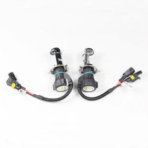 Высокое качество оптовой h4 спрятанный ксенон лампа H4-3 высокого ближнего света лампы свет 6000К лампы ксеноновые лампы для автомобиля