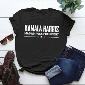 Камала Харрис Madam вице-президент Джо Байден 2020 VP 2020 T-Shirt