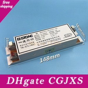 1PC Lamp Ballasts 220-240V AC 2x36W Wide Voltage T8 Electronic Ballast