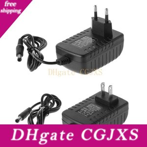 12 .6V 2a 18650 Lithium Battery Charger DC 5 0,5 millimetri x 0,5 millimetri 2 Portable caricabatterie da muro Corrente costante Tensione