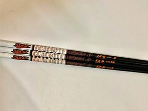 5PCS Tour-AD IZ-6 0,335 Kopfgröße der Graphitwellen-R / S Flex Golf Graphitwelle für Golf Woods ZfF1 #