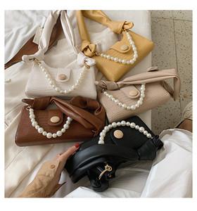 آخر صيحات الموضة جودة حقائب اليد من النساء shouder حقيبة 2020 امرأة كيس كيس جذابة أعلى رتبة جديد الاتجاه نمط المناطق الحضرية نموذج خاص حار بيع الكلاسيكية