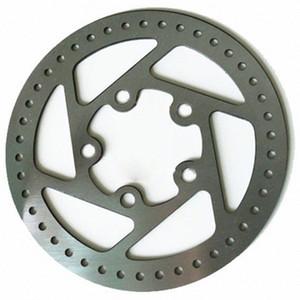 Pour Mijia M365 Scooter électrique Customize frein à disque 110mm roue arrière Disque de frein 0IpN #