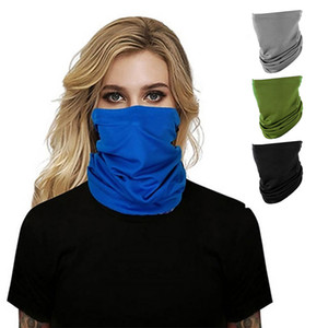 Cycling Headwear Windproof Riding Scarf Bandana Cycling Face Neck Cover Running Fishing Scarf Outdoor Hiking Sun Protection