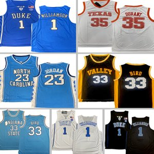 NCAA Allen3 Iverson Shaquille 23 Michael 33 O'Neal JCharles 34 Barkley Carmelo 15 Anthony University jersey