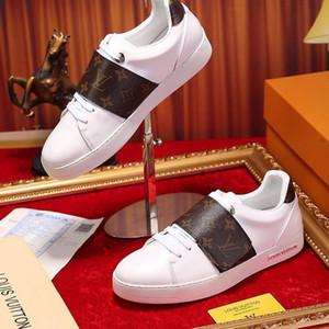 Femme Lüks dökün Snakers Chaussures Bayan Ayakkabı Ayakkabı Moda Frontrow Sneaker Spor Footwears Zapatos De Mujer Drop Shipping Womens