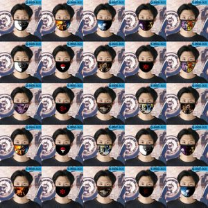 Девушки Ao Face Cubrebocas Naruto 05 Mask Мультфильмы Для Tapabocas Face Mask Designer Наруто Ao многоразовый sBCmr home2009