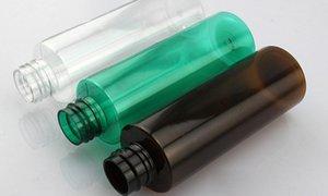 50PCS 병 펌프 스프레이 병 미스트 스프레이 펌프 스프레이, 빈 플라스틱 병을 펌프 분무기 미세 색 120ML