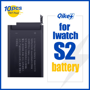 qikes For iWatch Series 2 Smart Watch Battery Replacement 38mm 42mm For Apple Watches A1578 A1579 Lithium Polymer Batteries