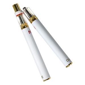 MR vapor descartável Pod Vape Pen 1,3ml Oil Carrinhos 280mAh Battery MR vapores Dispositivo Pods Starter Kit Esvaziar Pens E Cigarettes