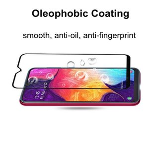 Tempered Glass Screen Protector Resistant Film Guard For SAMSUNG A10 A20 A30 A50 A70 A11 A21 A21S A51 A71