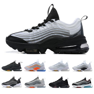 Nike Air Max ZM950 Fashion Cushion ZM950 Mens Running Shoes 950 Oreo Neon Triple Black Silver White Rainbow 950s Women men Sports Trainers designer Sneakers Chaussures Zapatos