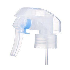 24 410 28 410 Mist Trigger Sprayer Pump Plastic Spraying Nozzle Hairdressing Plant Flowers Water Sprayer Accessories