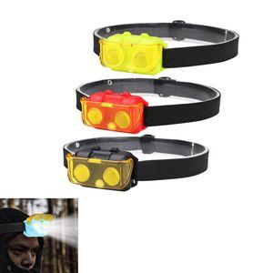 XANES 900LM Battery Bike HeadLamp 3 Modes Night Riding Light Camping Spotlight Cycling Torch Hunting Lamp Emergency Lantern