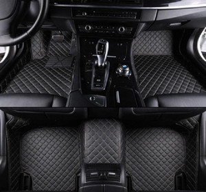 Автомобильные коврики для BMW все модели e30 e34 e46 e60 E90 f10 F30 X1 X3 X5 X6 серии