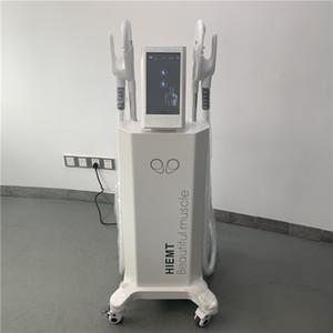 قوة العضلات EMS نحت كهربي للياقة البدنية آلة EMS التخسيس