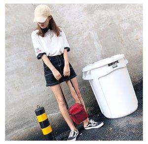 hot Schultertasche Männer und Frauen Messenger Bags Neue Ankunft Umhängetasche Beutel-Art- und Causal Umhängetasche Außensporttasche