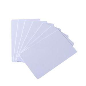 50 100 PZ NTAG215 NFC Card Forum Tipo 2 Tag Smart card NFC Sticker etichetta