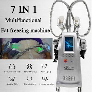 2020 Новый Жир Замораживание Потеря Cryolipolysis машина Cryolipolysis машина для похудения Fat Замораживание Вес красоты Оборудование Домащний Купить Cavita rjrK #