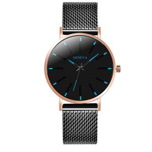 Мужские часы Ультра-тонкие деловые мужчины Часы Кварцевые Нержавеющая Сталь Наручные Часы Мужской Часы Высокое Качество