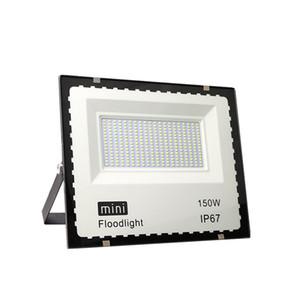 Светодиодные Прожекторы, супер яркий Открытый свет работы, IP67 Водонепроницаемый, Открытый Прожектор для гаража, сад, лужайки и двор, 10-200W