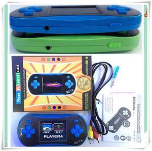 cgjxs Sıcak Rs -16 Oyun Konsolları Mini Taşınabilir Mini Oyun Oyuncu Çocuklar Çocuklar Oyuncak 260 Klasik Oyunlar Tv Out