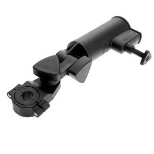 Universal Umbrella Holder Adjustable Angle For Golf Cart Professional Accessory