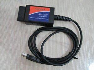 elm327 v 1.5 USB OBD2 dell'interfaccia Scan Tool ELM327 USB supporta tutti i protocolli OBD2 9qaq #