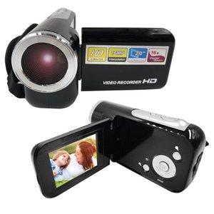 미니 디지털 비디오 카메라 DV 비디오 촬영기 1080P 1280 * 720 2 인치 TFT 스크린 16 배 디지털 줌 32기가바이트 확장 메모리