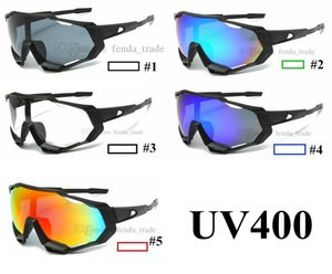 Sports Fashion Outdoor 5 colors Mountain Bicycle UV400 Sunglasses men Gafas Cycling Glasses motocycle Eyewear Good Quality MOQ=10pcs Fast